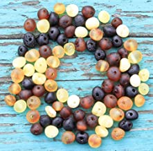 authentic amber beads