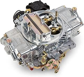 Holley 0-80770 Street Avenger 770 CFM Square Bore 4-Barrel Vacuum Secondary Electric Choke Carburetor
