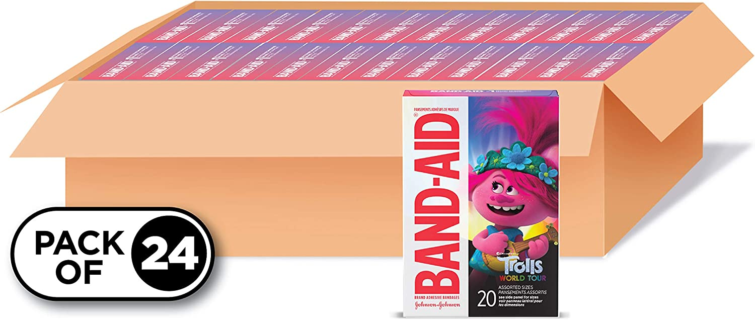 Excellence Band-Aid Brand Adhesive Bandages for Scrapes Cuts Dre OFFicial shop and Minor