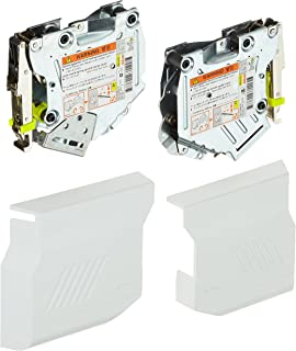 Blum Aventos Kraftspeicher Kit Hk-S Lf 220-500 ADK Silk White 20K2B00