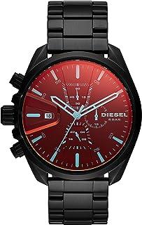 DIESEL Stainless steel Wrist Watch For Men