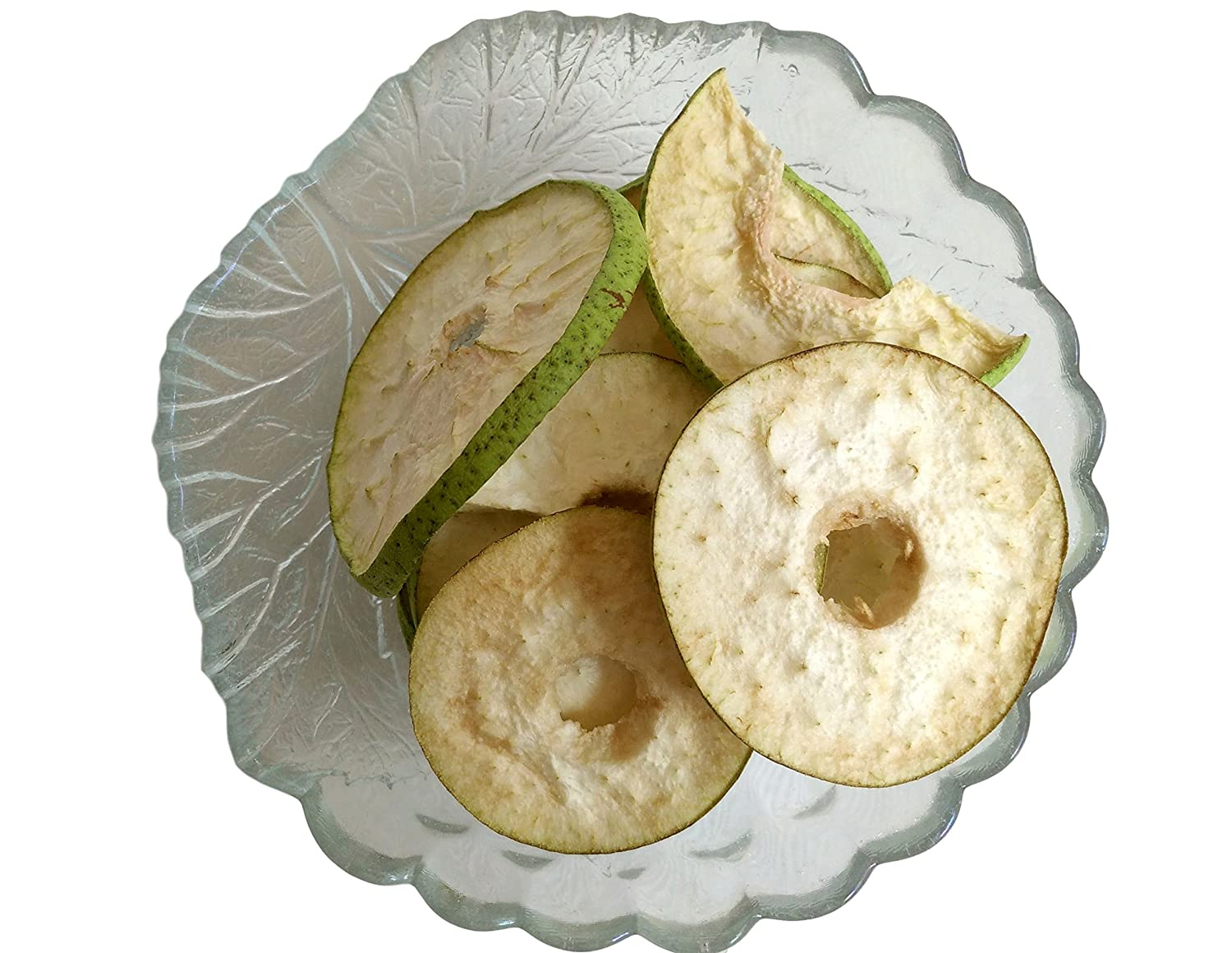 Freeze-Dried Pear Pack 4 Organic Natural - outlet Only New mail order