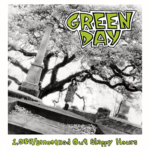 1,039 / Smoothed out Slappy Hours [Explicit]
