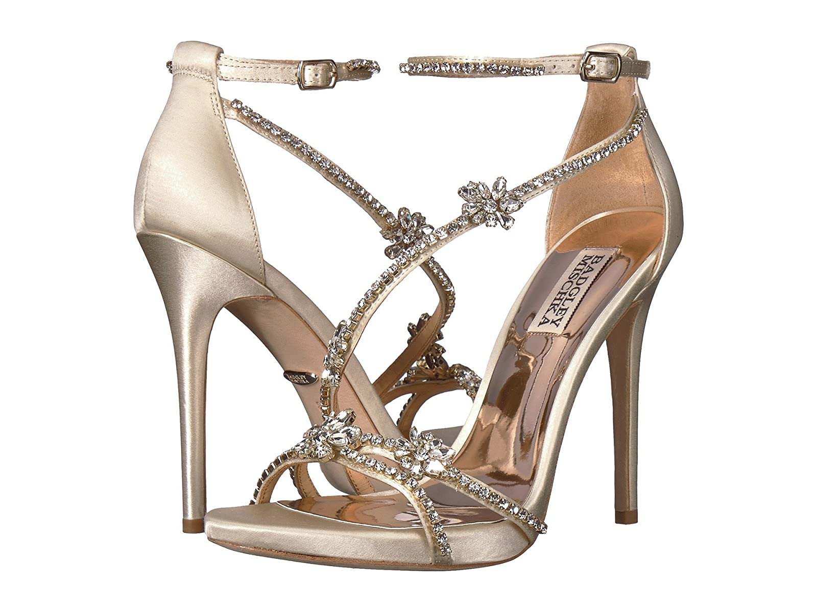 Badgley Mischka HodgeCheap and distinctive eye-catching shoes