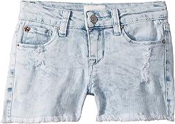 Hudson Kids Free Love Shorts (Big Kids)