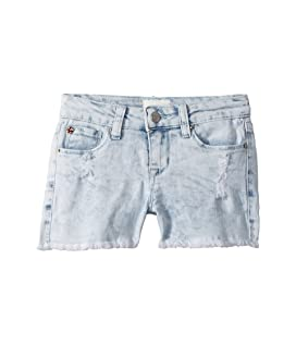 Free Love Shorts (Big Kids)