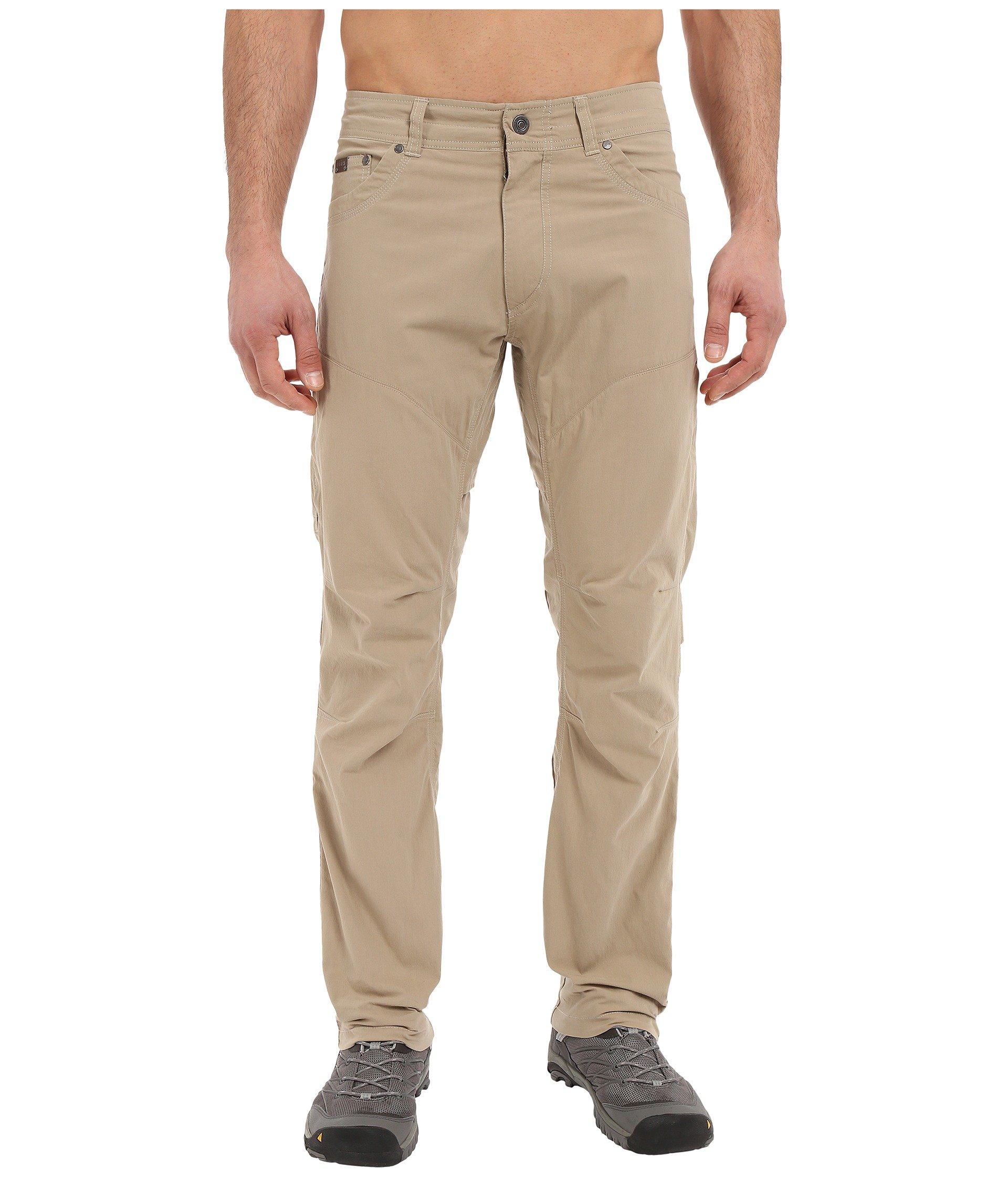 Desert Kuhl Pants Konfidant Khaki Air™ SBrqRfwB