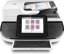 HP Digital Sender Flow 8500 fn2 OCR Document Capture Workstation