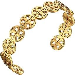 Logo Cuff Bracelet