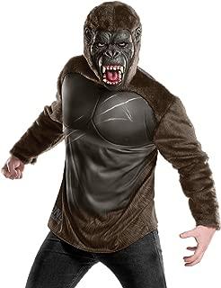 Rubie's Costume Co. Men's Skull Island Deluxe King Kong Costume
