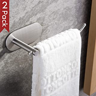 Best small hand towel holder Reviews