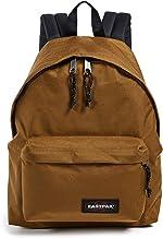 Eastpak Men's Padded Pak'r Backpack, Wood Brown, One Size