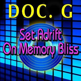 Best set adrift on memory bliss original song Reviews