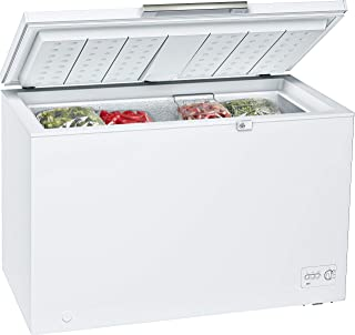 Bosch Serie | 6, 390L Chest Freezer, White - GCM28VW20M