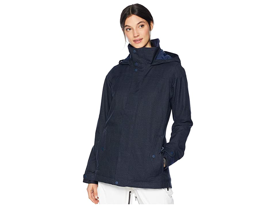 Burton Jet Set Jacket (Mood Indigo 1) Women