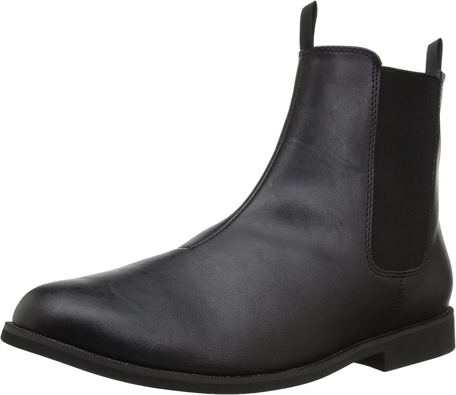 Funtasma Mens TROOPER-12 Ankle Boot