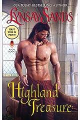 Highland Treasure: Highland Brides Kindle Edition
