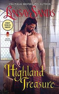 Highland Treasure: Highland Brides (Highland Brides, 9)