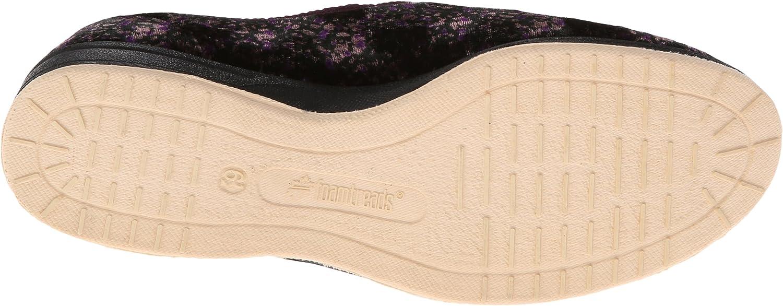 Foamtreads Jewel Tapestry Slippers