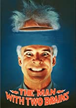 Best the man with two brains movie Reviews