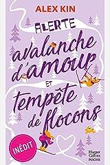 Alerte : avalanche d'amour et tempête de flocons: Une romance de Noël inédite Poche