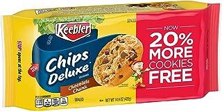 Best keebler chocolate chunk cookies Reviews