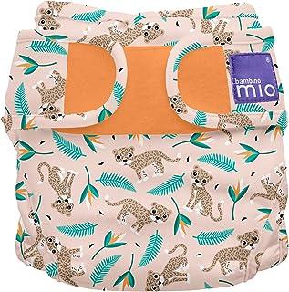 Bambino Mio, miosoft cobertor de pañal, gato salvaje, talla