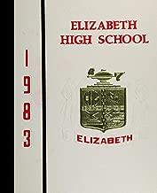 (Reprint) 1983 Yearbook: Elizabeth High School, Elizabeth, New Jersey