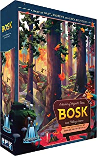 Bosk - Board Game