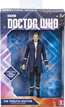 Doctor Who 5-Inch 12th Doctor Capaldi Hoodie/Check Trousers Figure