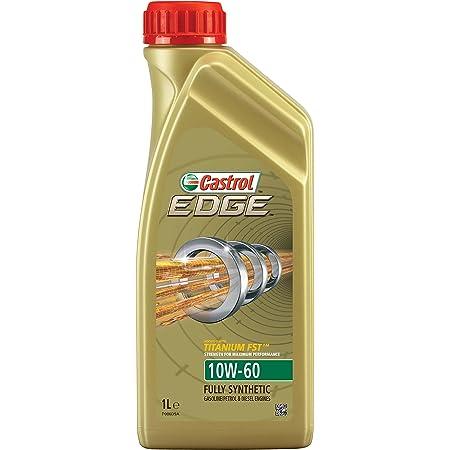 Castrol Edge Motoröl 10w 60 1l Auto