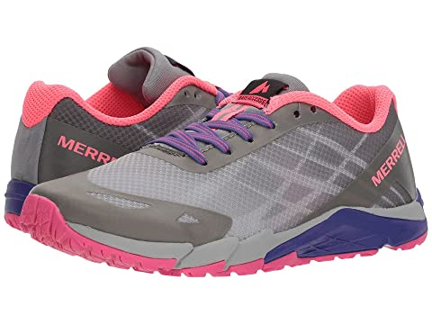 Merrell Kids Bare Access (Little Kid) at Zappos.com 9b3725a11ca0
