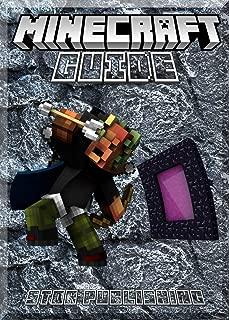 House Design Minecraft Guide: (An Unofficial Minecraft Book)
