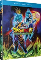 Dragon Ball Super: Broly - The Movie