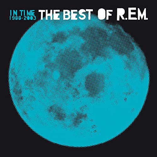 In Time The Best Of REM 1988-2003