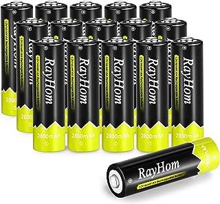 Best 3800mah nimh battery Reviews