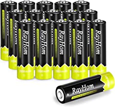 Best ni mh rechargeable battery Reviews