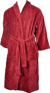selezione premium d13ee 862ea Amazon.it: Versace - Pigiami e abbigliamento da notte / Uomo ...
