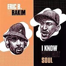 Eric B. & Rakim [Vinilo]