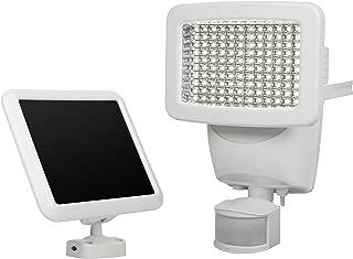 Sunforce 82121- 120 LED Solar Motion Light