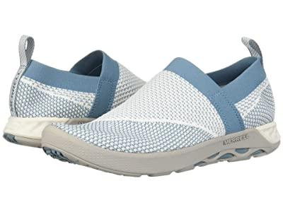 Merrell Bondi Stretch AC+ (Blue Smoke) Women
