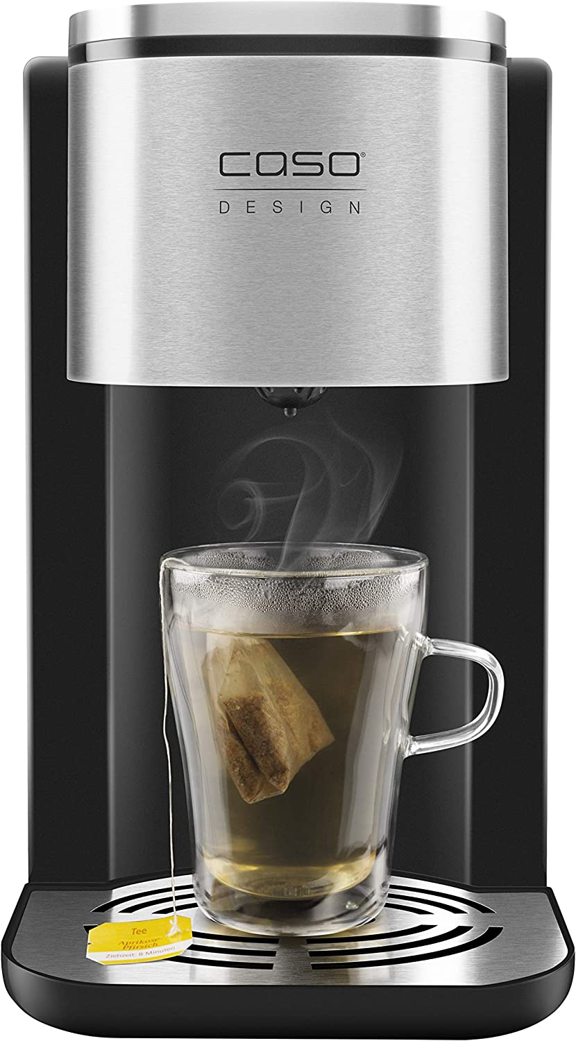 Caso Design Touch Turbo 8-Second Water Large Max 50% OFF discharge sale Digit Hot Dispenser Boil