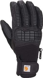 carhartt winter ballistic gloves