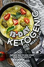 12-Day Ketogenic Diet Meal Plan: The Best Way to Kick-Start Your Keto Lifestyle