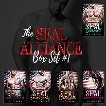 SEAL Alliance Box Set #1