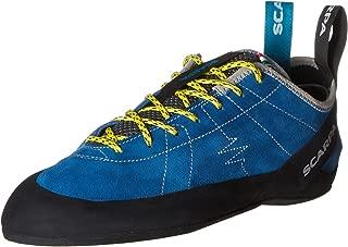 SCARPA Men's Helix Climbing Shoe-M