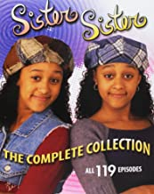 sister sister complete collection dvd