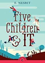 Best 5 children and it book Reviews