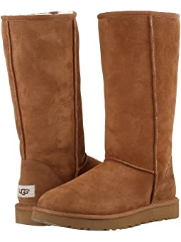 ugg classic tall grise