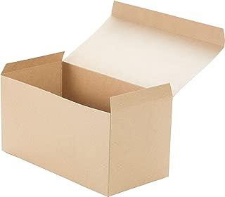Best kraft gift packaging Reviews